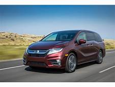 2019 Honda Odyssey Prices Reviews And Pictures  US