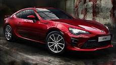 toyota gt86 2017 the new 2018 toyota gt86 concept