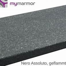 granit nero assoluto geflammt mauerabdeckung nero assoluto auf ma 223 mymarmor de