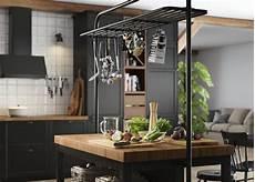 Ikea Le Nouveau Design Cuisines 2018 2019 Cuisine Loft