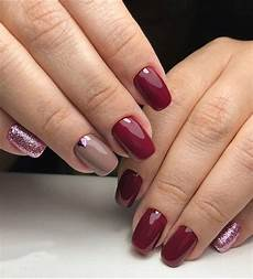 wonderful red nails design tips for 2019 primemod