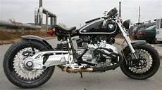 Bmw R1200r By Galaxy Custom