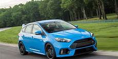 ford focus rs at lightning 2016 feature car and driver