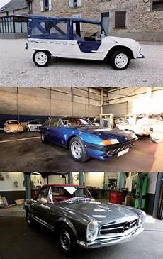 vintage garage emission vintage garage devient vintage mecanic et arrive 224 la mi