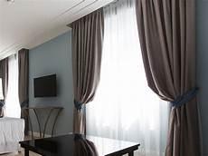 tendaggi soggiorno tessuto a tinta unita per tende tendaggi liuni