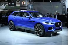 prix suv jaguar jaguar promet de r 233 volutionner le march 233 avec suv de