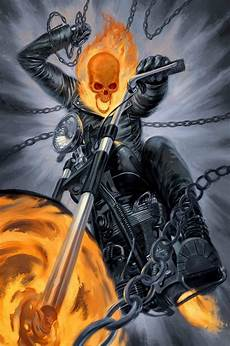 Ghost Rider Marvel Database Fandom Powered By Wikia