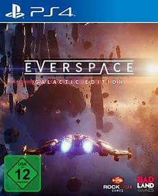 space edition everspace 3d roguelike space shooter f 252 r ps4 angek 252 ndigt