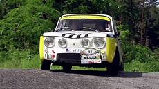 Oldtimer Rallye Wiesbaden Renault R8