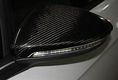 golf 7 carbon mirrors 4 vw tuning mag