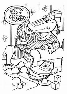 Malvorlage Kostenlos Krokodil Ausmalbilder Zum Drucken Malvorlage Krokodil Kostenlos 5