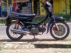 Motor Legenda Modif by Top Modifikasi Motor Astrea Grand Drag Terbaru