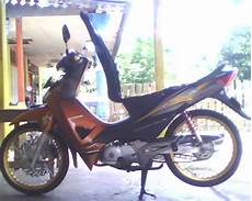Modifikasi Motor Supra Fit New 2007 by Model Modifikasi Motor Honda Supra Fit 2005 2007 Foto