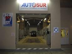 Autosur Contr 244 Le Technique Automobile Des Ifs
