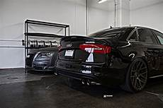 audi s4 race car sounds with armytrix cat back valvetronic exhaust teamspeed com