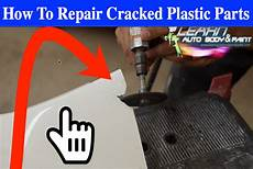 learn car body work repair easy to follow step by step guide on dvd video ebay how to repair cracked plastic car or bike parts