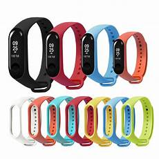 Bakeey Replacement Silicone Band Xiaomi bakeey replacement silicone sports soft wrist