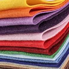 assorted felt sheets felt squares kids crafts craft supplies