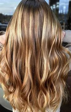 Id 233 E Coiffure Description Meche Caramel Cheveux