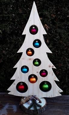 weihnachtsbaum aus holz mit beleuchtung weihnachtsbaum holzdeko 30er led advent weihnachtsdeko