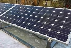 Mini Solaranlage F 252 R Die Garage Mini Solaranlagen