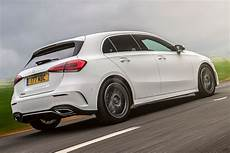 2018 Mercedes A Class Drive Review Wowed By