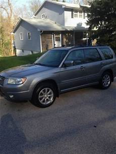 automotive repair manual 2007 subaru forester electronic throttle control sell used 2007 subaru forester 2 5x premium quot manual transmission quot awd runs excellent in fort