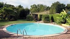 Pools Fuer Den Garten - pool im garten bauen gro 223 er vergleich aller pooltypen