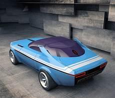 dacia concept sportscar by manole romulus gabriel tuvie
