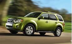 suvs on gas most fuel efficient suvs top 10 best gas mileage suv