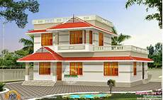 low cost house plans in kerala kerala style low cost double storied home kerala home
