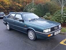 Audi Coupe B2 - audi b2 coupe gt 1985 for sale classic audi