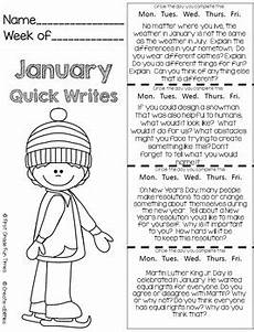 winter worksheets elementary 19988 winter activities january writes writing prompts for elementary