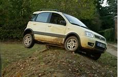 Photos Fiat Panda 2 4x4 Caradisiac