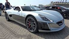 rimac concept one rimac concept one world s fastest electric car