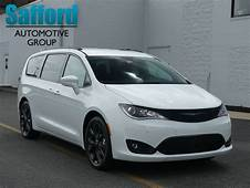 2019 Chrysler Pacifica Clear Roof  Cars Review
