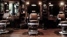 Jasa Desain Interior Custom Furniture Barber Shop 0813