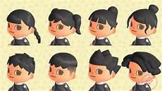 Coole Malvorlagen Xing Animal Crossing New Horizons Coiffures Changer De Coupe