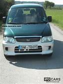 2001 Daihatsu Move L9  Car Photo And Specs