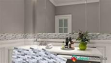 easy bathroom backsplash ideas easy bathroom peel and stick backsplash tile ideas clever mosaics