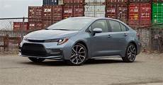 toyota corolla 2020 2020 toyota corolla review more emotional still sensible
