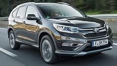 Honda Cr V Gebrauchtwagen Und Jahreswagen Autobild De