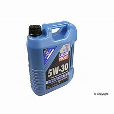 liqui moly 5w30 high tech synthetic motor 2039