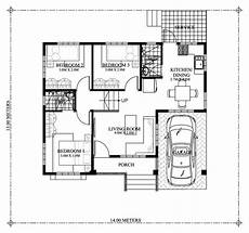 three bedroomed bungalow house plans myhouseplanshop gorgeous three bedroom house plan