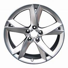 audi s5 coupe 2015 19 quot oem wheel rim