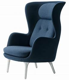 fritz hansen sessel ro ro easy chair fabric