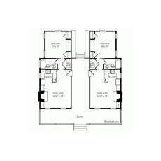 dogtrot house plans southern living lssm dog trot plan lonestar builders home building plans