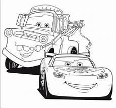 Malvorlagen Anak Malvorlagen Autos 3 Zum Ausdrucken Kartun Anak Gambar