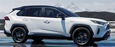 Toyota Rav4 2019 Vorstellung Motoren Preis Adac