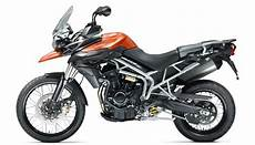 tiger 800 xc the best dual sport 2011 triumph tiger 800xc motorcycles specifications review and prices
